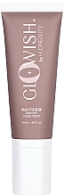 Profumi e cosmetici Fondotinta - Huda Beauty GloWish Multidew Skin Tint (12 -Rich)