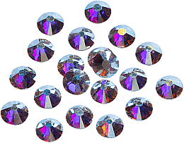 Profumi e cosmetici Strass design unghie - NeoNail Professional Swarovski Crystal SS10 (20pz)