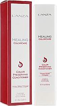 Profumi e cosmetici Balsamo per proteggere il colore dei capelli - L'Anza Healing ColorCare Color-Preserving Conditioner