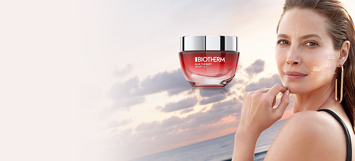 Acquistando prodotti Biotherm da 35 €, ricevi in regalo una crema mani da 20 ml