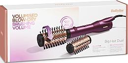 Profumi e cosmetici Spazzola asciugacapelli, 650 W - BaByliss AS950E