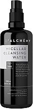 Profumi e cosmetici Gel micellare struccante - D'Alchemy Micellar Cleansing Water