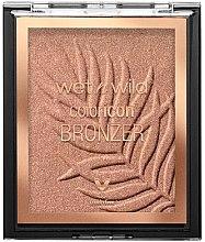 Profumi e cosmetici Bronzer viso - Wet N Wild Color Icon Bronzer
