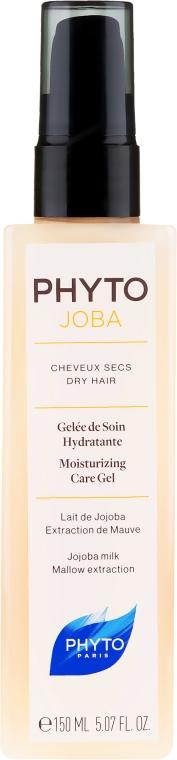 Gel idratante per capelli secchi - Phyto Phyto Joba Moisturizing Care Gel — foto N2