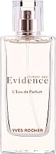 Profumi e cosmetici Yves Rocher Comme Une Evidence - Eau de Parfum