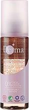 Profumi e cosmetici Olio corpo - Derma Eco Woman Body Oil