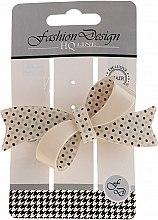 """Profumi e cosmetici Fermacapelli """"automatico"""", beige - Top Choice Fashion Design"""