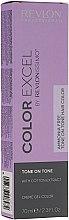 Profumi e cosmetici Tinta per capelli - Revlon Professional Color Excel By Revlonissimo Tone On Tone