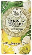 """Profumi e cosmetici Sapone """"Fiori di agrumi"""" - Nesti Dante Limonum Zagara"""