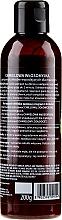 Shampoo anti perdita per uomo - DLA — foto N2