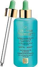 Profumi e cosmetici Superconcentrato anti-cellulite snellente, da notte - Collistar Night Anticellulite Slimming Superconcentrate