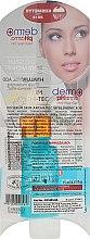 Siero con acido ialuronico per viso, collo e décolleté - Dermo Pharma Bio Serum Skin Archi-Tec Hyaluronic Acid — foto N3