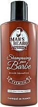 Profumi e cosmetici Shampoo per barba - Man's Beard Shampooing Pour Barbe Premium