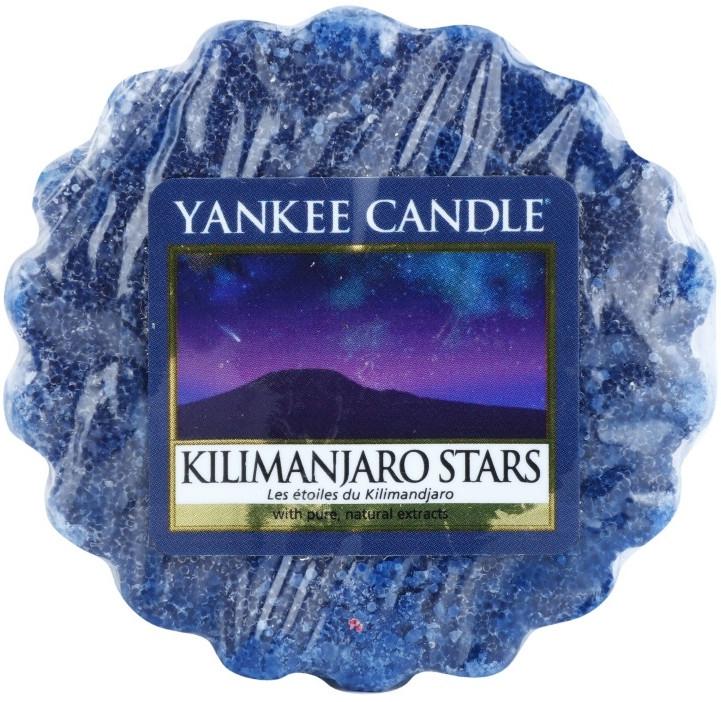 Cera profumata - Yankee Candle Kilimanjaro Stars Tarts Wax Melts — foto N1