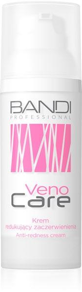 Crema viso per arrossamenti - Bandi Professional Veno Care Anti-Redness Cream