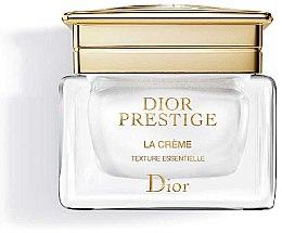 Profumi e cosmetici Crema nutriente viso - Dior Prestige La Creme Texture Essentielle