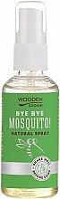 Profumi e cosmetici Repellente per insetti - Wooden Spoon Bye Bye Mosquito Insect Repellent