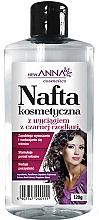 """Profumi e cosmetici Balsamo per capelli """"Cherosene con ravanello nero"""" - New Anna Cosmetics"""