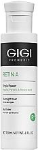 Profumi e cosmetici Tonico viso rigenerante attivo al retinolo - Gigi Retin A Overnight Toner