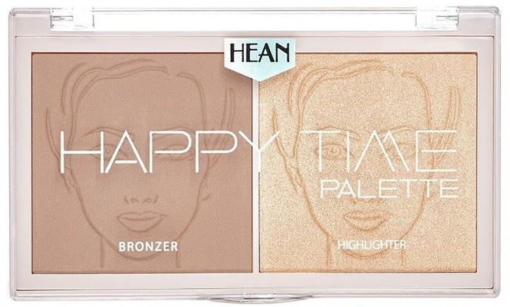 Palette contouring - Hean Happy Time Palette