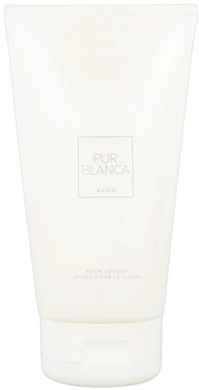 Avon Pur Blanca - Lozione corpo
