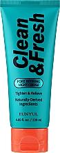 Profumi e cosmetici Crema-maschera da notte rassodante - Eunyul Clean&Fresh Pore Refining Night Cream