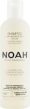 Profumi e cosmetici Shampoo volumizzante agli agrumi - Noah