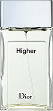 Profumi e cosmetici Dior Higher - Eau de toilette