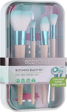 Profumi e cosmetici Set pennelli trucco - EcoTools Blooming Beauty Kit