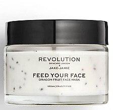 Profumi e cosmetici Maschera per viso - Revolution Skincare Dragon Fruit Mask