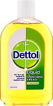 Profumi e cosmetici Disinfettante - Dettol Liquid Antiseptic