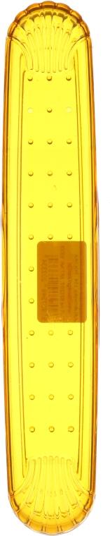 Set di accessori da viaggio, 9819, giallo - Donegal — foto N4