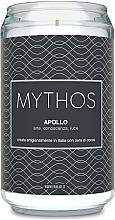 Profumi e cosmetici Candela profumata - FraLab Mythos Apollo Scented Candle