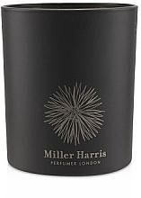 Profumi e cosmetici Miller Harris L'Art De Fumage - Candela profumata