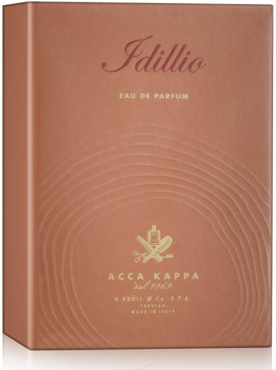 Acca Kappa Idillio - Eau de Parfum — foto N1