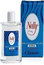 Profumi e cosmetici Liquido brillante per capelli - Nelly Liquid Brillantine