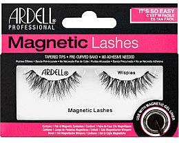 Profumi e cosmetici Ciglia finte - Ardell Magnetic Lashes Wispies