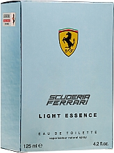 Profumi e cosmetici Ferrari Light Essence - Eau de toilette