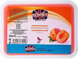 "Profumi e cosmetici Paraffina ""Pesca"" - Ronney Paraffin Peach"