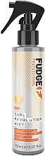 Profumi e cosmetici Spray per capelli ricci - Fudge Curl Revolution Mist