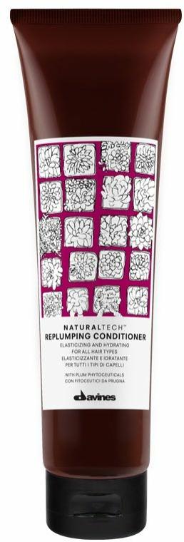 Condizionante capelli - Davines Replumping Conditioner