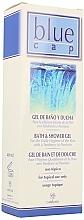 Profumi e cosmetici Gel doccia - Catalysis Blue Cap Bath & Shower Gel