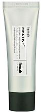 Profumi e cosmetici Crema viso rivitalizzante alla centella - Heimish Cica Live Repair Cream