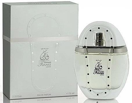 Al Haramain Faris Aswad - Eau de parfum — foto N1