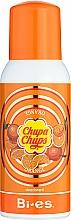 Profumi e cosmetici Bi-Es Chupa Chups Orange - Deodorante