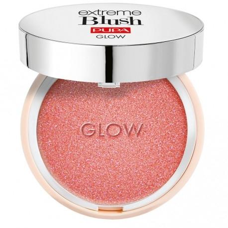 Blush compatto - Pupa Extreme Blush Glow