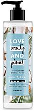 Profumi e cosmetici Lozione corpo - Love Beauty&Planet Luscious Hydration Body Lotion