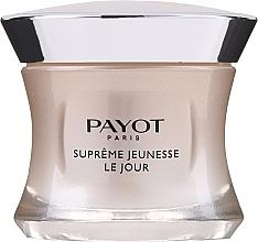 Profumi e cosmetici Crema anti-età, da giorno - Payot Supreme Jeunesse Jour Day Cream