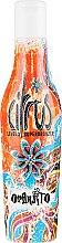 Profumi e cosmetici Crema solare - Oranjito Level 3 Citrus Superbronzer