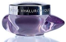 Profumi e cosmetici Crema ialuronica - Thalgo Hyaluronic Cream